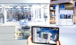 Lenze develops its smart servo axis with supports for high scalability with less complexity for IIoT