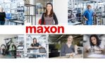 Maxon celebrates its female engineers for their achievements in honor of  Women in Engineering Day
