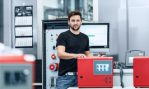 Meusburger equips its profiTEMP+ system with additional functions optimized for Industry 4.0