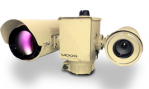 Moog's new LYCOS Long Range Precision Tracking System offers target tracking with high accuracy and precision