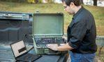 Olympus presents its new TERRA™ II and BTX™ III mobile XRD analyzers