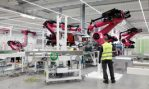 Rittal's new factory in Haiger now equipped with data-centric high-tech machines