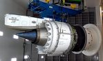 GE Aviation uses intelligent crane and lifting technology from STAHL for servicing jet engines