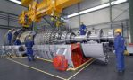 Siemens to deliver its H-class gas turbines to a power plant project in Guangdong, China