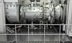 Siemens's SGT-700 mechanical drive compression train is ordered for an asset in Peru