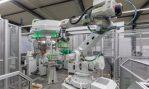 Stauff installs new rotary transfer machine to raise its manufacturing capacities