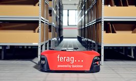 ferag intelligent vehicles