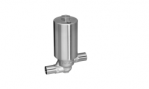 GEMÜ´s new filling valve platform with innovative PD design
