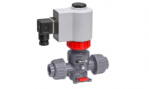 valve with innovative bellows system
