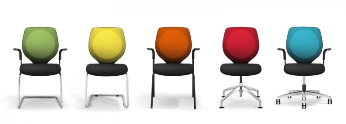 giroflex conference chairs