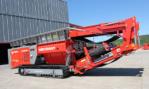 HAMMEL shredder type VB 950
