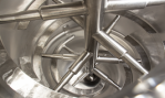 New BOLZ-SUMMIX Cylindro Conical Mixer by Heinkel: Customer benefits from effective, uninterrupted operation