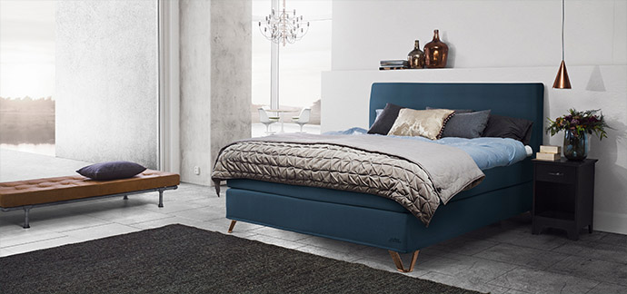 Jensen Bed Supreme now with new
