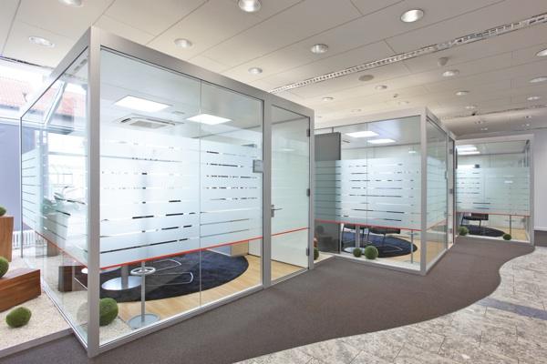 König Neurath S Think Tank Solutions Chosen For Vr Bank Schwalm Eder Makeover