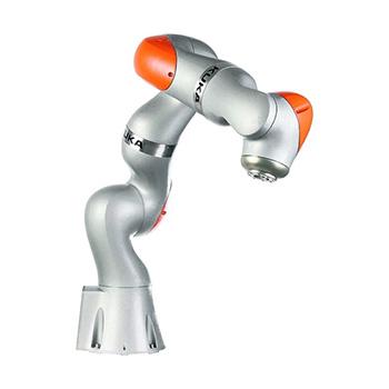 Industrial lightweight robot