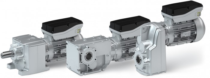 lenze mechatronic drive solutions