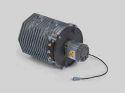 Fan drive EM IEC112
