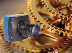 CoaXPress high-speed cameras