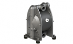 Almatec® Introduces New ADX Series Stainless-Steel AODD Pumps