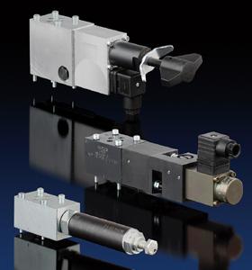 pressure control valve