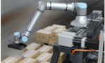 Whether handling, palletizing, machine loading, intralogistics or workstation combinations: With Rollon's UR+ certified linear axes, users can use their universal robots even more efficiently and flexibly