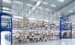 SCHULTE Lagertechnik invests in fully automated shelving lines for its 100th anniversary
