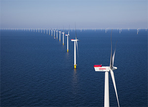 Siemens realizes Denmark's biggest offshore wind power plant - EXPO21XX.com NEWS