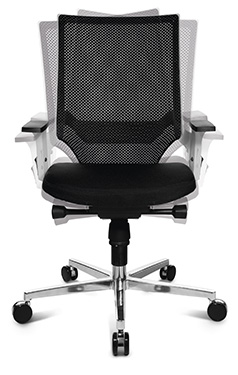 Brilliant The First Swivel Chair With An Automatic Synchro Mechanism Beatyapartments Chair Design Images Beatyapartmentscom