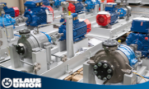 KLAUS UNION: 55 PUMPS SUCCESSFULLY DELIVERED