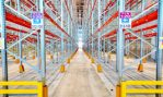 AR Racking installs new warehouse system