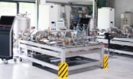 WITTE PUMPS & TECHNOLOGY GmbH gear pump