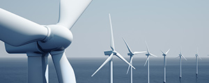 wind energy industry exhibition